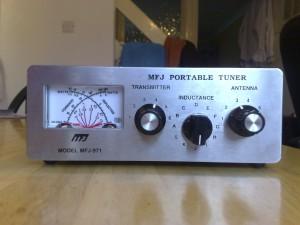 MFJ-971 ATU